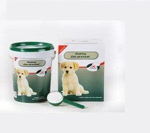 afbeelding Primeval - Puppy Gelatinaat