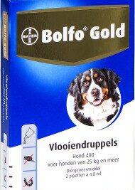 afbeelding Bolfo Gold - Hond (25-40kg)