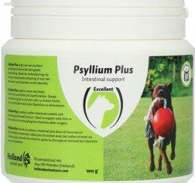 afbeelding Hofman - Psyllium plus Hond