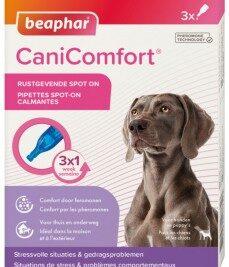 afbeelding Beaphar - Dogcomfort Spot On